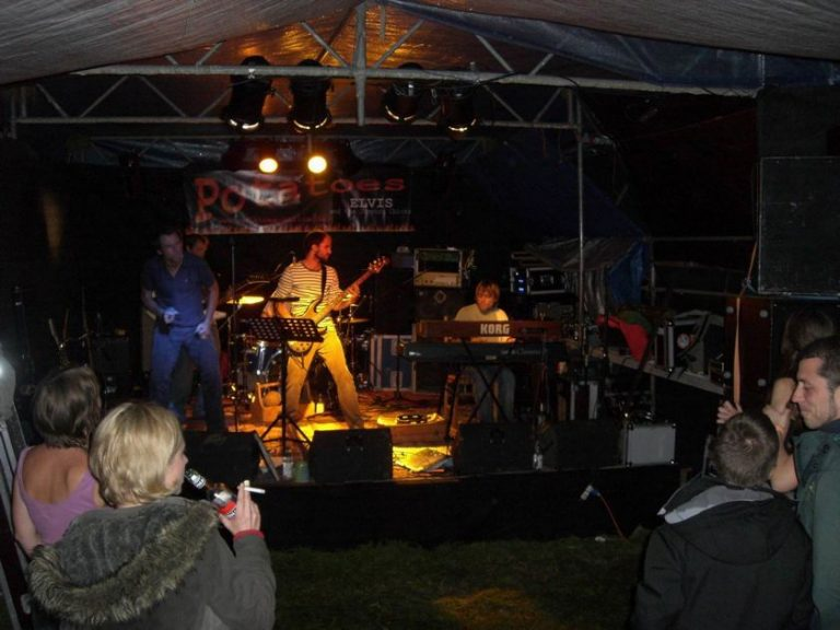 Open Air 2007